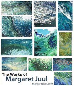 Sell sheet. #margaretjuul #artshow #artevent #coastalart #abstractart #artprints #coastalartforsale #coastalartprints #seascapeart #Californiastyle #floridastyle #floridaartist #margaretjuul #mcgawgraphics #grandbohemiangallery #artstudio #artshow #artevent #coastalart #abstractart #artprints #coastalartforsale #coastalartprints #artistsoninstagram #artprints #artgallery #seascape #underwater #wave #waves #surf #coastal