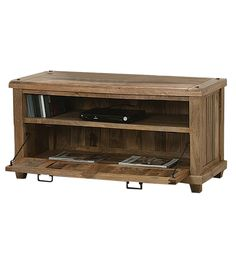 Buy Entertainment Unit by Wood Dekor Online - Contemporary TV Consoles - Contemporary TV Consoles - Furniture - Pepperfry Product Media Unit, The Unit, Entertaining, Contemporary, Wood, Stuff To Buy, Furniture, Home Decor, Style