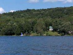 Barnard, VT : Silver Lake - Barnard, Vt.