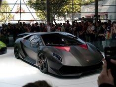 2013 Lamborghini