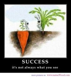 fun quotes succes