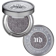 Urban Decay Moondust Eyeshadow - sample product packaging