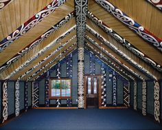 Māori Art: History, Architecture, Landscape and Theory | A Gallery from Nine To Noon | Radio New Zealand National