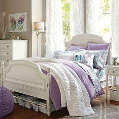 Coraline Bed #pbteen