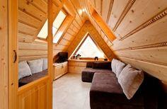 1 Bedroom Apartment in Zakopane to rent from £38 p/night. The best views of Zakopane.