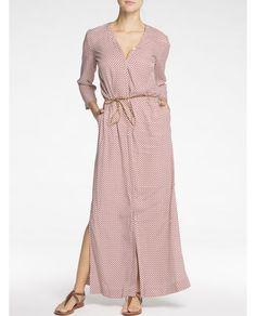 Maxi Dress - Scotch