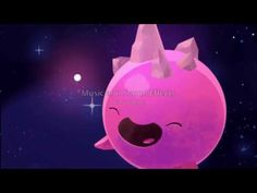 Liked on YouTube: 1000 Light Years Away || Slime Rancher