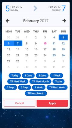 js - Vanilla JS Date Range Picker by tpaksu on CodeCanyon. Caleran – Date Range Picker Caleran is a Date Range Picker plugin, built using Vanilla JS and moment. Ui Ux Design, Interface Design, User Interface, Background For Photography, Photography Backgrounds, Ui Website, Web Forms, App Design Inspiration, Religious Icons
