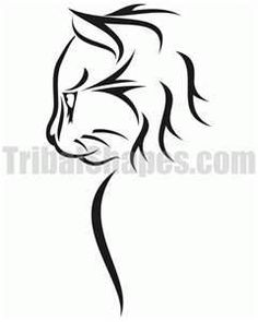 Cat 1 Tattoo Design                                                                                                                                                                                 More