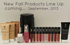 New Products coming Mid-September! I can hardly wait!!! http://mylashparty.com/