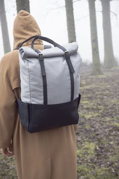 Voyager Backpack by alexquisite! available again for sale only for one week