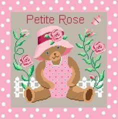 PASSION BONHEUR petite Rose