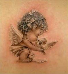 Black Fairie Babies - Bing images