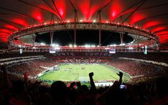 Resultado de imagem para fotos novo maracana Baseball Field, Messi, In This Moment, Sports, State, Iphone, Tattos, Wallpapers, Nike