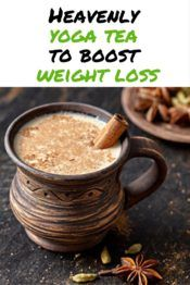Heavenly Yoga Tea For Weight Loss