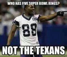 If you want some good DALLAS COWBOYS vs Houston Texans memes check out my new DALLAS COWBOYS VS TEXANS board. #BeatTexans