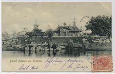 Craiova - Parcu Bibescu - 1904 Taj Mahal, Projects, Painting, Historia, Log Projects, Blue Prints, Painting Art, Paintings, Painted Canvas