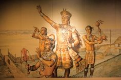 cahokia mounds state historic site - Google Search