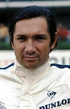Pedro Rodríguez De La Vega (1940 à 1971) Mexicano (Ativo na F 1 de 1963 à 1971) Correu 54 GPs em 04 Times com 02 Wins