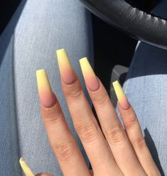have found of the best vibrant colorful nail art ideas that scream winter, These colorful nails are easy to make and try. you will find so many bold and vibrant nails designs such as ombre and neon manicures colors. Aycrlic Nails, Dope Nails, Neon Nails, Coffin Nails, Glitter Nails, Perfect Nails, Gorgeous Nails, Pretty Nails, Bailarina Nails