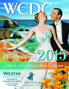 West Coast Dance Championships