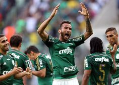 RADIO/TV EN VIVO: River Plate 0-1 Palmeiras en duelo por la Copa Libertadores
