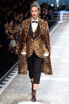 Dolce & Gabbana Fall 17