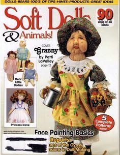 Free Soft Dolls & Animals May 2009 - Yara SoutoMaior - Picasa Web Albums