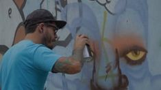 Apitatan Quito, Street Artists, Painting, Illustrations, Artist At Work, Painting Art, Paintings, Painted Canvas, Drawings