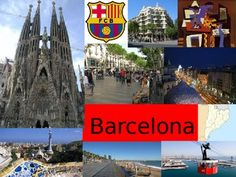 This is a 45-slide, completely in Spanish, powerpoint presentation on the city of Barcelona, Spain. Having traveled to Barcelona, I have extensive knowledge of this beautiful city which I incorporated into this powerpoint. The powerpoint features museums, architecture, tourist attractions, and more!