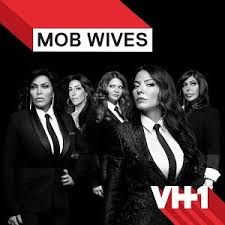 Image result for mob wives