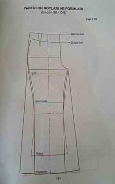 Detailing quantum way detailing quantum types of dresses with detailed quantum alpetronat – ArtofitPlane and pattern Sewing Pants, Sewing Clothes, Diy Clothes, Dress Sewing Patterns, Clothing Patterns, Fashion Sewing, Diy Fashion, Pattern Drafting, Pants Pattern
