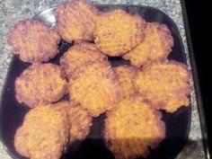 sušenky Ethnic Recipes, Food, Essen, Yemek, Meals
