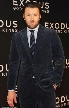 #Joel_Edgerton #Celebrities.      For more great pins go to @KaseyBelleFox