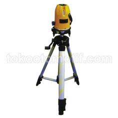 Nama : Waterpass Laser Cross Line W/ Stand ZL 05A Merk : WIPRO Tipe : ZL 05A Status : Siap Berat Kirim : 1 kg  Spesifikasi  Vertical Accuracy : 5m ± 1mm Horizontal Accuracy : 5m ± 1mm The Scope Of Selff-Correction : ±3° Horizontal Angel : 120° Vertical Anglel :150° Vertical Point Accuracy : 3m Department To ± 1mm dll
