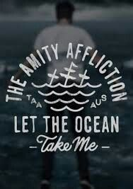 Amity Affliction | Don't Lean On Me