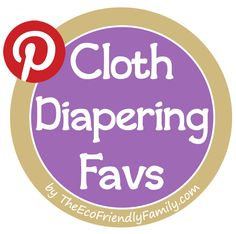 Whether you're new to cloth or a seasoned pro, these cloth diapering resources are sure to be a big help!