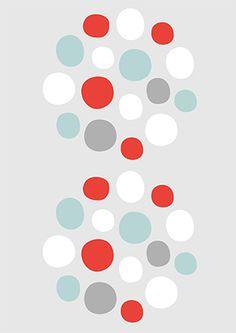 Pikku Kakkosen tulostettavia joulupapereita askarteluun: Pallot 3. Free printable patterns. lasten | askartelu | joulu | käsityöt | koti | DIY ideas | kid crafts | christmas | home | Pikku Kakkonen