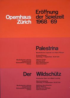The Swiss Style is a term used to describe the new approach to graphic design that came from Switzerland in the 1960's. This approach was centered around 2 ...