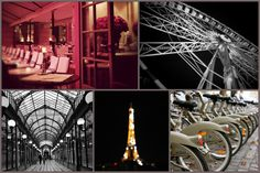 50 things to do in Paris... #travel #europe #france