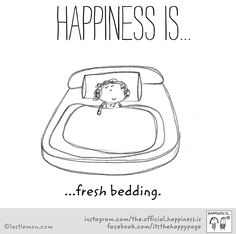 The greatest feeling ...