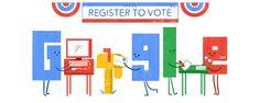 U.S. National Voter Registration Day Reminder!