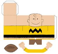 cubeecraft charly brown