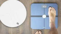 Effortlessly track your weight and other health stats with these connected scales. Fitness Gadgets, Tech Gadgets, Cool Gadgets, Best Weight Scale, Workout Gear, Fun Workouts, Best Smart Scale, Bathroom Scales, Smart Home