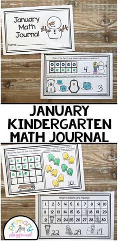 This January Kinderg