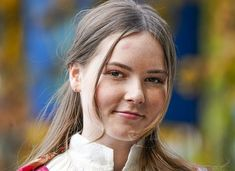 Ingrid Alexandra, Royal Court, Just The Way, School Fun, Norway, Princess, Sweden, Royals, Beautiful