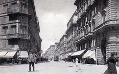 Via dello Statuto (1906)