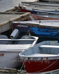 John boats in Plymouth, MA