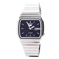 Seiko Mens 5 Automatic Analog Casual JAPAN Watch NWT SNXK97J1 * This is an Amazon Associate's Pin. Read more reviews of the product by visiting the link on the image.