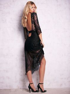 Nightcap for Free People Limited Edition Destiny Dress at Free People Clothing Boutique